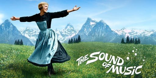 Sound of Music Film Screening & Sing Along