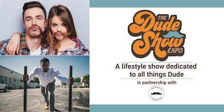 The Dude Show Expo tickets