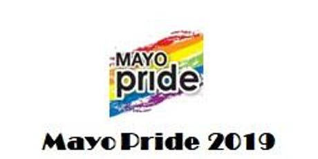 Mayo Pride 19 - Weekend Tickets tickets