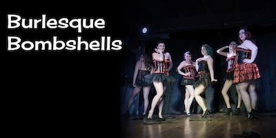 Burlesque Bombshells: Beginner-Intermediate