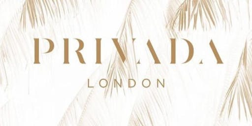 Privada Events - Old Skool Hip Hop & RnB, Bashment, House, UK Garage