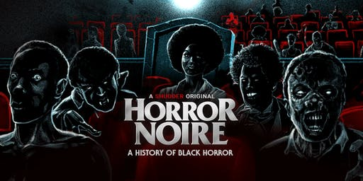 Horror Noire Film Screening
