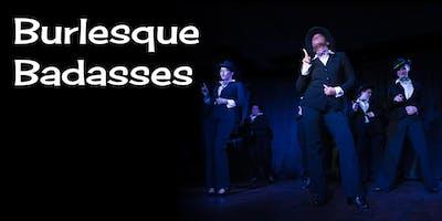Burlesque Badasses: Advanced