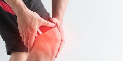 Knee Pain Relief Workshop