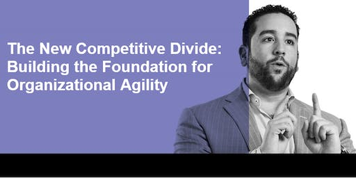 'Building the Foundation for Organisational Agility' Dale Carnegie Breakfast Workshop
