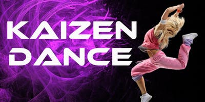Free  Enrolment for Kaizen Academy of Dance