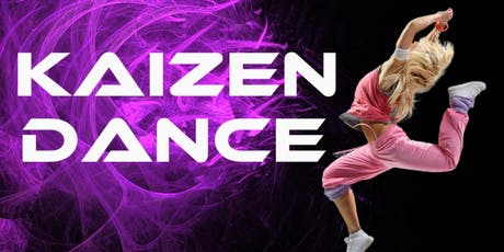 Free  Enrolment for Kaizen Academy of Dance tickets