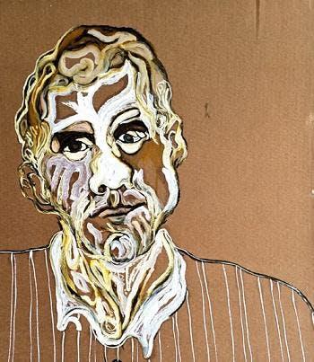 Lumen prize online art show in London