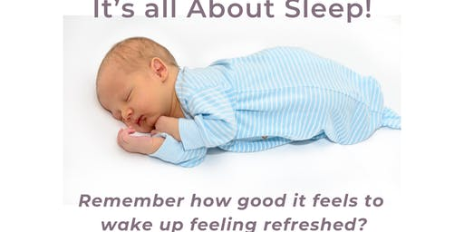 Improve Your Health and Brain Power...Sleep! - Happy Healthy Women Coquitlam