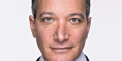 Tuesday Talk: Jeffrey Rosen & Conversations with RBG