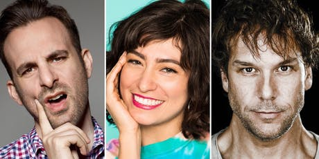 Dane Cook, Melissa Villasenor, Brian Monarch and Very Special Guests tickets