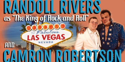 Las Vegas Kings Tribute Show