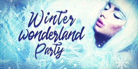 WINTER WONDERLAND PARTY tickets