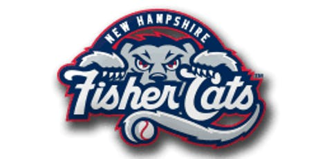 2nd Annual Summer Event  - NH Fisher Cats vs Portland SeaDogs tickets