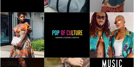 Pop of Culture Popup Columbus tickets