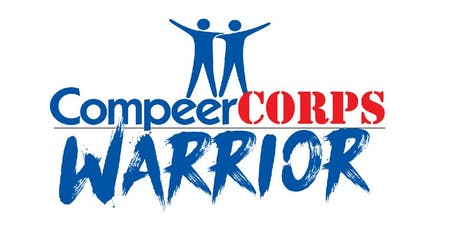 CompeerCORPS Warrior 2019 tickets