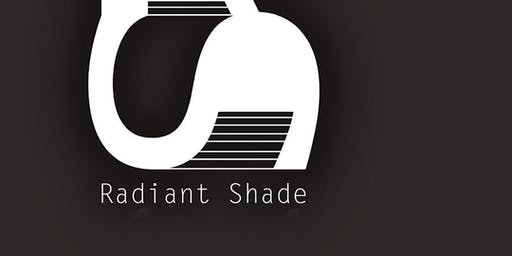RADIANT SHADE OPEN MIC
