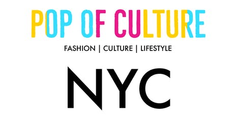 Pop of Culture Popup NYC tickets