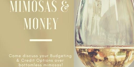 Mimosas & Money