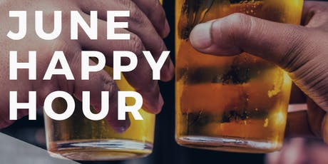 Real Estate June Happy Hour tickets