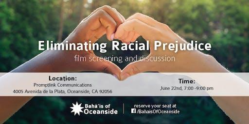 Eliminating Racial Prejudice