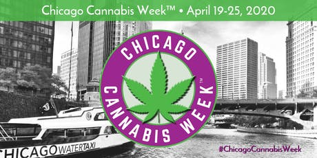 Chicago Cannabis Week tickets