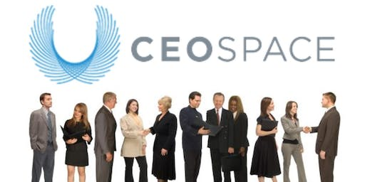 CEO Space Monthly Mixer