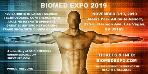 BIOMED EXPO 2019
