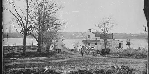 Lost History: The Plot to Assassinate President Lincoln in Old Anacostia