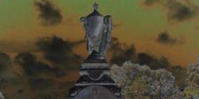 Ghosts and Gravestones - Mourning or Night? - Thursday, October 24, 2019 (with the Dragonfly Expeditionary Club)