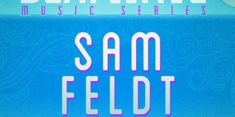 Sam Feldt at Marquee Dayclub Free Guestlist - 7/28/2019 tickets