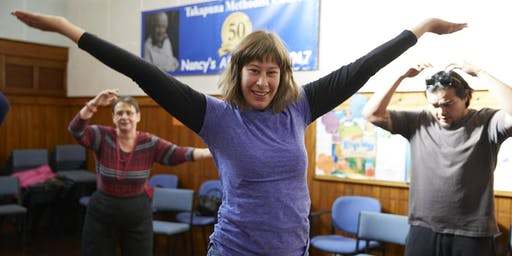 Dance 4 Us Mt Roskill
