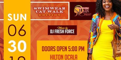 Vendor's for Barasa Boutique Fashion Show tickets