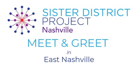 Meet and Greet in East Nashville tickets