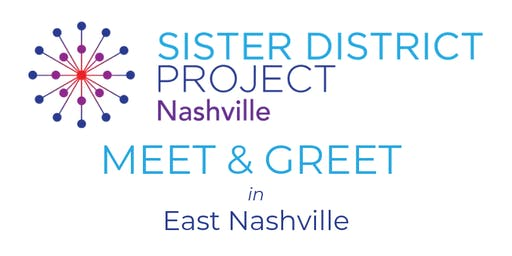 Meet and Greet in East Nashville