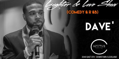 Laughter and Love Show tickets