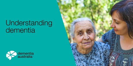 Understanding dementia and Expo - North Ryde - NSW (AM session) tickets