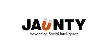 Enhance Your Social Intelligence (San Jose) tickets