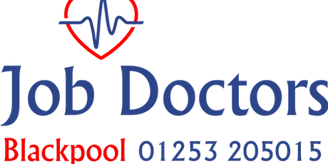 Job Doctor Information Event tickets