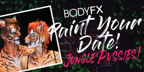 Paint Your Date! tickets