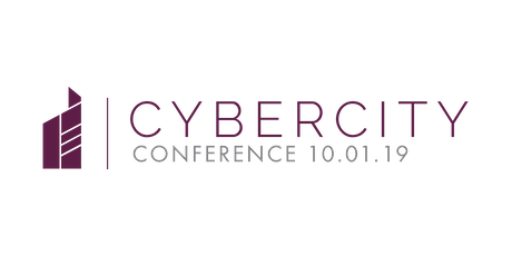 CyberCity Conference 2019 tickets