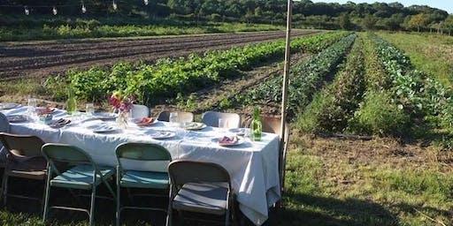 """""""Harmony at the Farm""""  Fundraiser BBQ"""