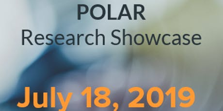 POLAR Research Showcase tickets