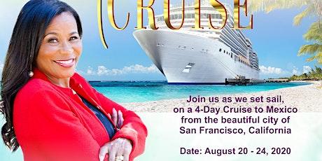 Finally, Free Cruise tickets
