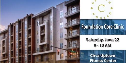 Circa Free Foundation Strength Class