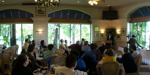 Southern California Libertarian Party Conference