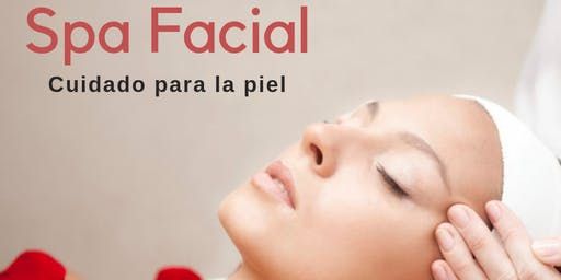 Spa Facial