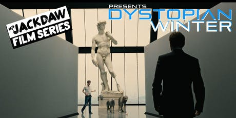 The Jackdaw Film Series presents…Dystopian Winter tickets