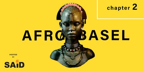 AFRO BASEL tickets