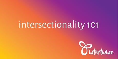 Intersectionality 101 tickets